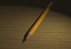 Photorealistic #2 Pencil