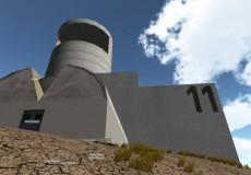 Desert Facility – Unity